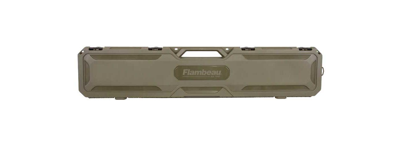 Safe Shot Field Gun Case