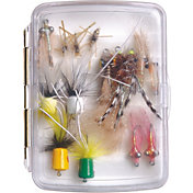 Flambeau Small Streamside Fly Box