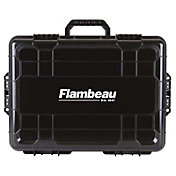 Flambeau Stackhouse Pistol Case