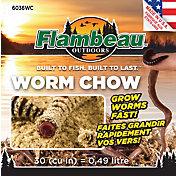 Flambeau Worm Chow