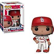 Funko POP! Saint Louis Cardinals Yadier Molina Figure