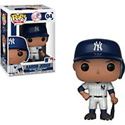 Funko POP! New York Yankees Aaron Judge Figure