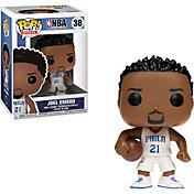 Funko POP! Philadelphia 76ers Joel Embiid Figure