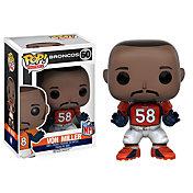 Funko POP! Denver Broncos Von Miller Figure
