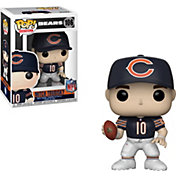 Funko POP! Chicago Bears Mitch Trubisky Figure