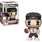 Funko POP! Cleveland Browns Baker Mayfield Figure
