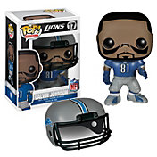 Funko POP! Detroit Lions Calvin Johnson Figure