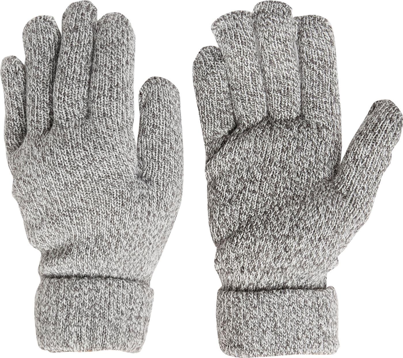 Field & Stream Cabin Marled Gloves