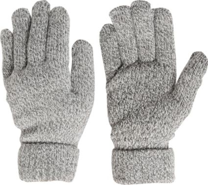 Field & Stream Cabin Marled Gloves
