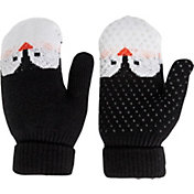 Field & Stream Youth Cabin Penguin Mittens