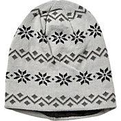 Field & Stream Women's Cabin Snowflake Nordic Beanie