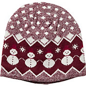 Field & Stream Women's Snowman Beanie
