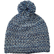 Field & Stream Women's Cabin Space Dye Pom Beanie