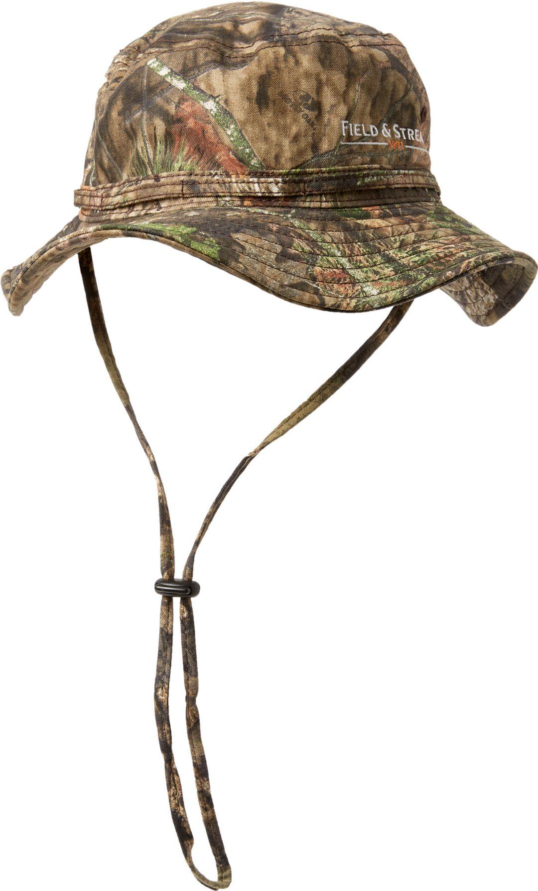 94b59a2ee943e8 Field & Stream Men's Camo Bucket Hat | Field & Stream