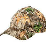 Field & Stream Men's Camo Sketch Embroidery Hat
