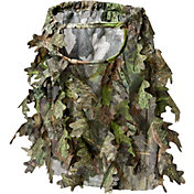 Field & Stream 3/4 Leafy Facemask