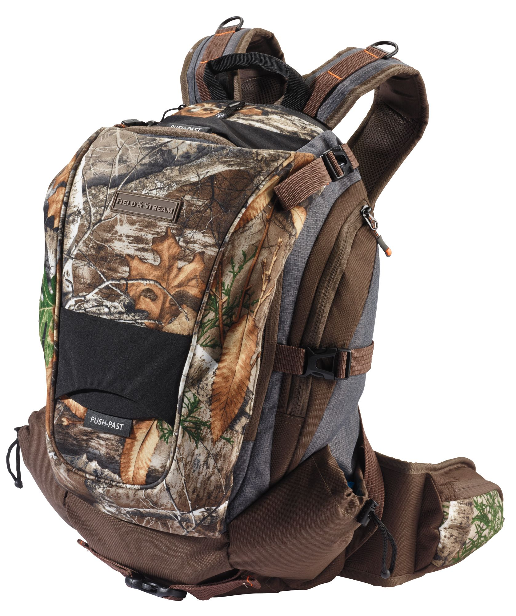 Field & Stream Ultimate Whitetail Hunting Pack, camo