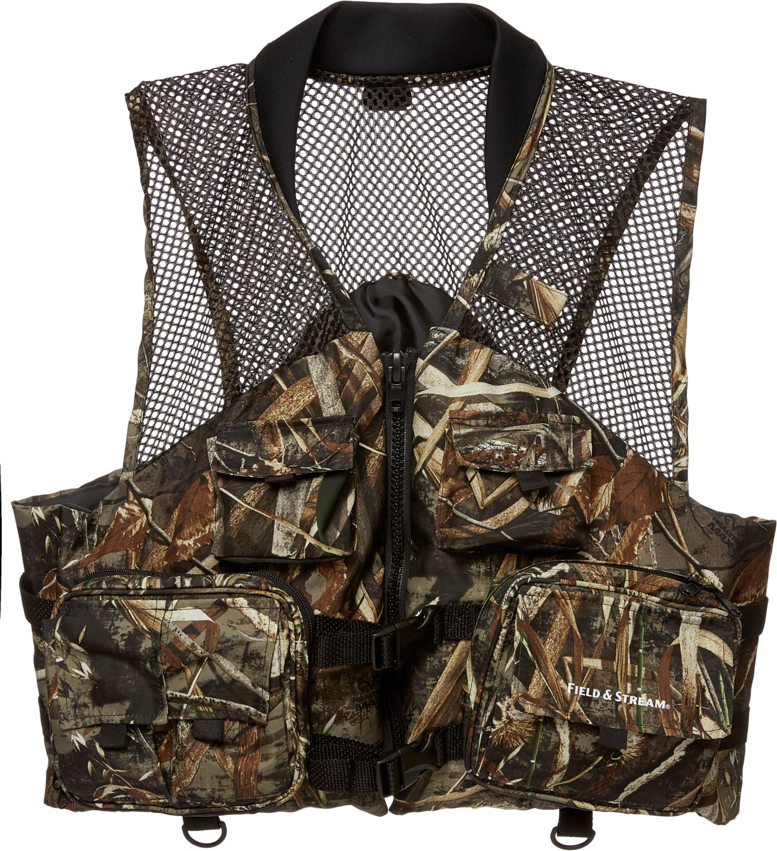Field & Stream Adult Angler Pro Life Vest