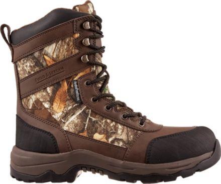 69118d1642f2d Field & Stream Men's Woodland Tracker 400g RTE Waterproof Hunting  Boots