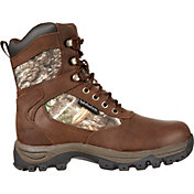Field & Stream Kids' Woodsman 400g RTE Waterproof Hunting Boots