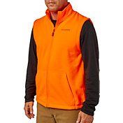 Field & Stream Men's Fleece Blaze Vest