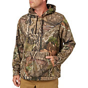 Field & Stream Men's Performance Fleece Camo Hoodie