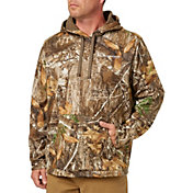 Field & Stream Men's Performance Fleece Camo Hoodie (Regular and Big & Tall)