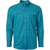 Field & Stream Men's Deep Runner Stretch Long Sleeve Shirt