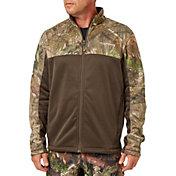732a8e521c8fe Field & Stream Men's Fleece Hunting Jacket