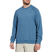 Field & Stream Men's French Terry Crew