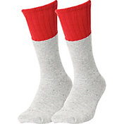 Field & Stream Heavyweight Thermal Over The Calf Socks 2 Pack