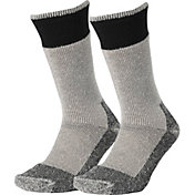 Field & Stream Heavyweight Wool Crew Socks - 2 Pack