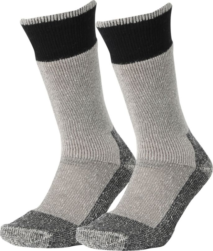 Nike Men`s Special Field Merino wool and Thermolite Blend Socks 1 Pair