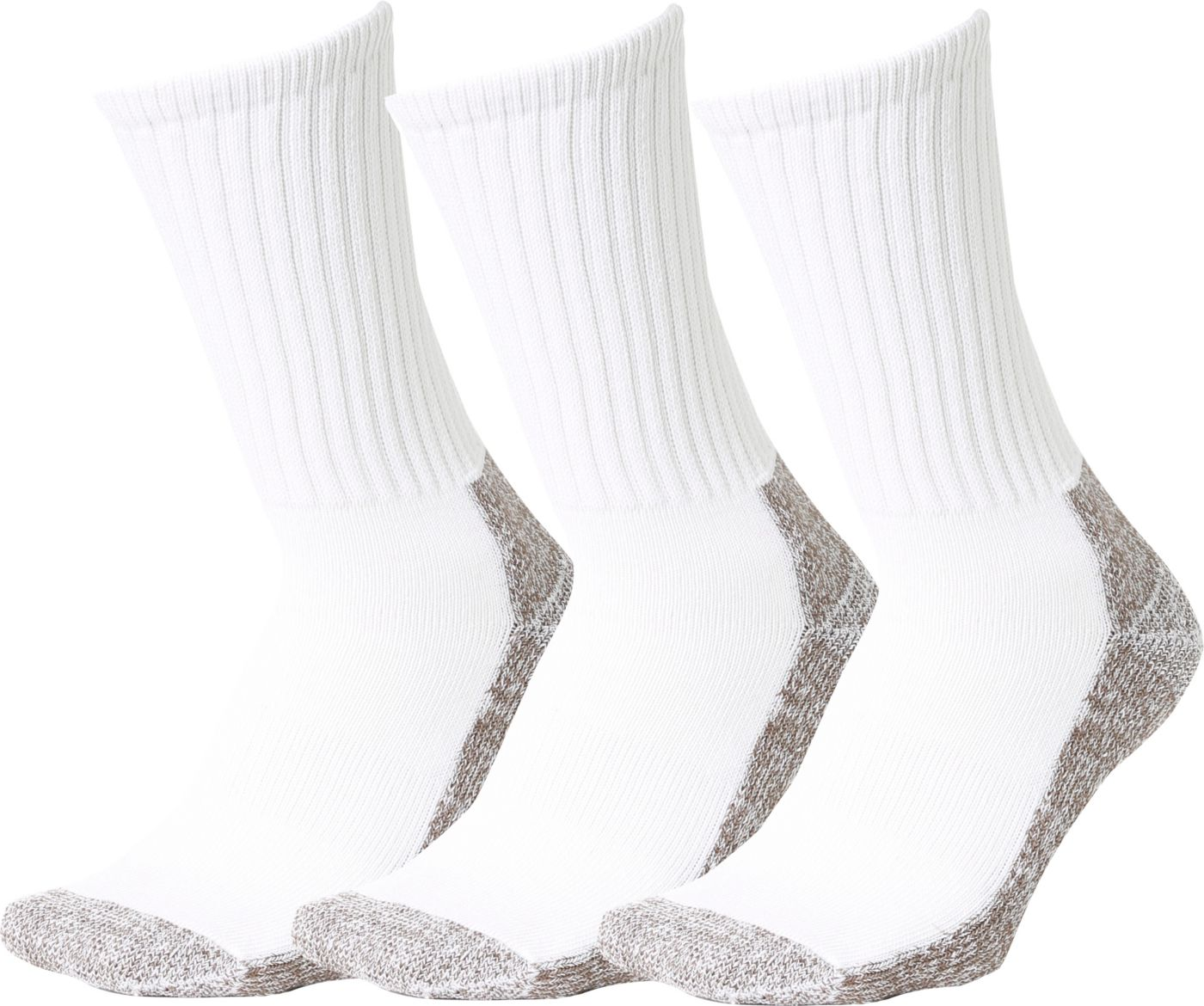 Field & Stream Work Crew Socks 3 Pack