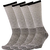 Field & Stream Merino Hiker Socks 4 Pack