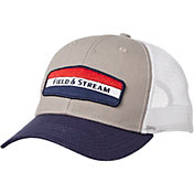 Field & Stream Men's Billboard Americana Trucker Hat