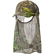 Field & Stream Men's Hat with Mesh Facemask