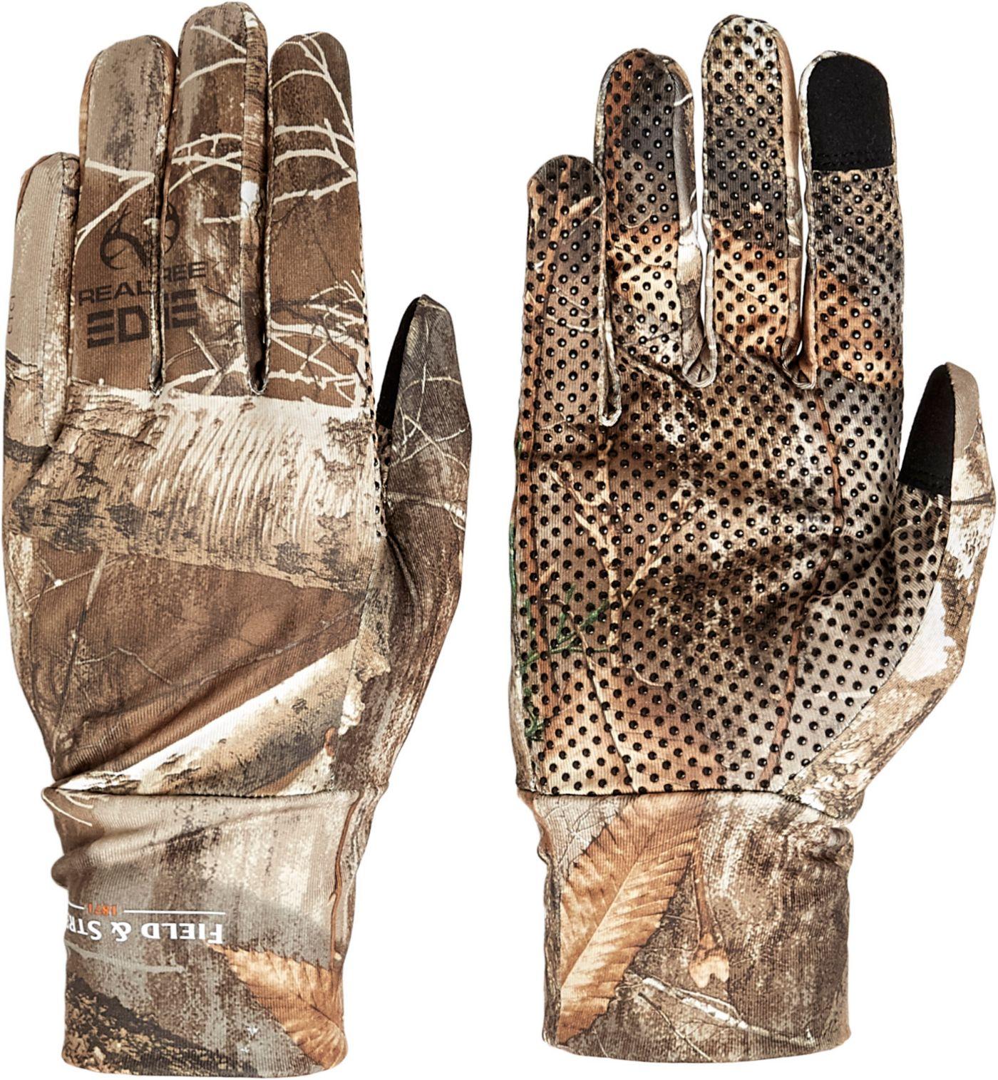 Field & Stream Men's Lightweight Core Hunting Gloves