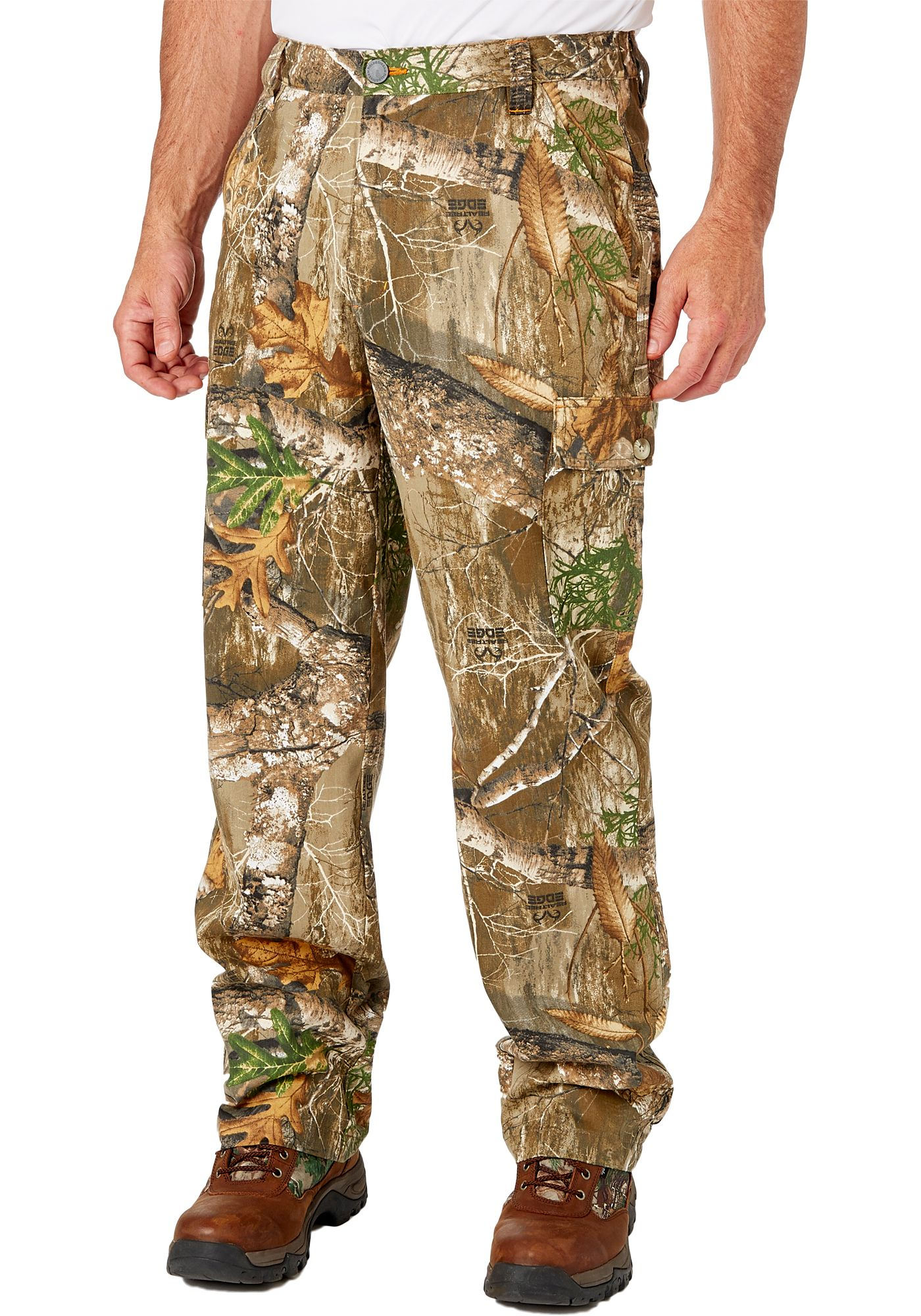 Field & Stream Men's Cotton Twill Pants
