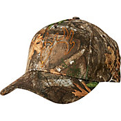Field & Stream Men's Debossed Camo Hat