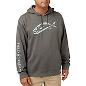 Field & Stream Men's Graphic Hoodie