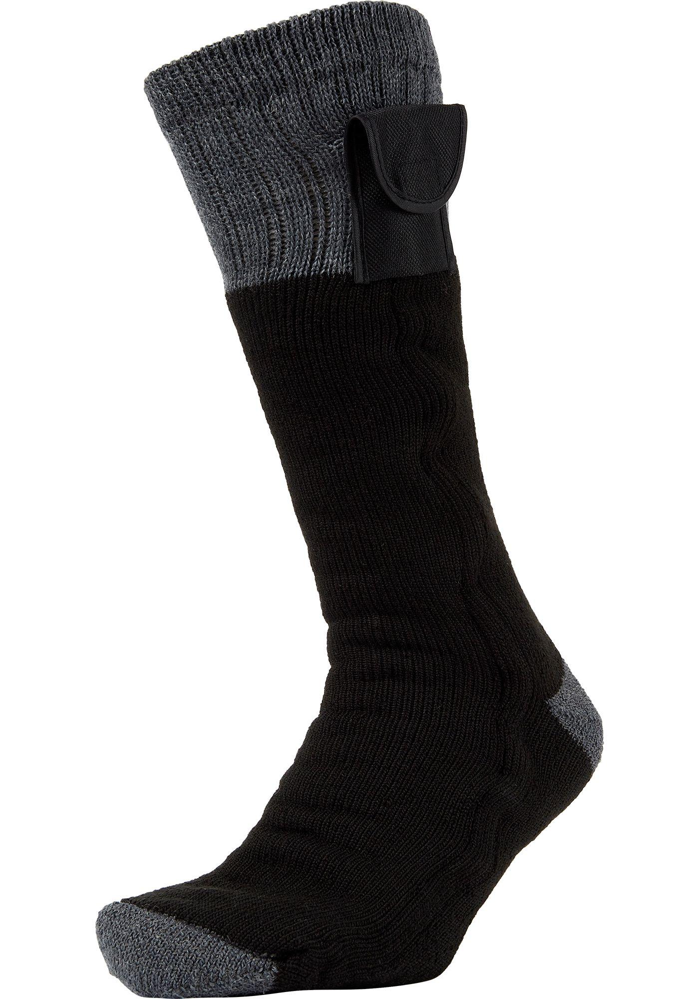 Field & Stream Men's Heavyweight Battery Socks