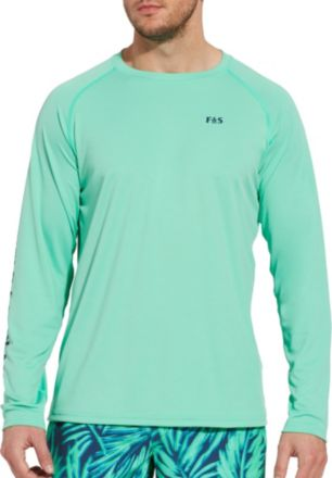 ff33564e7 Green Fishing Shirts | Best Price Guarantee at DICK'S