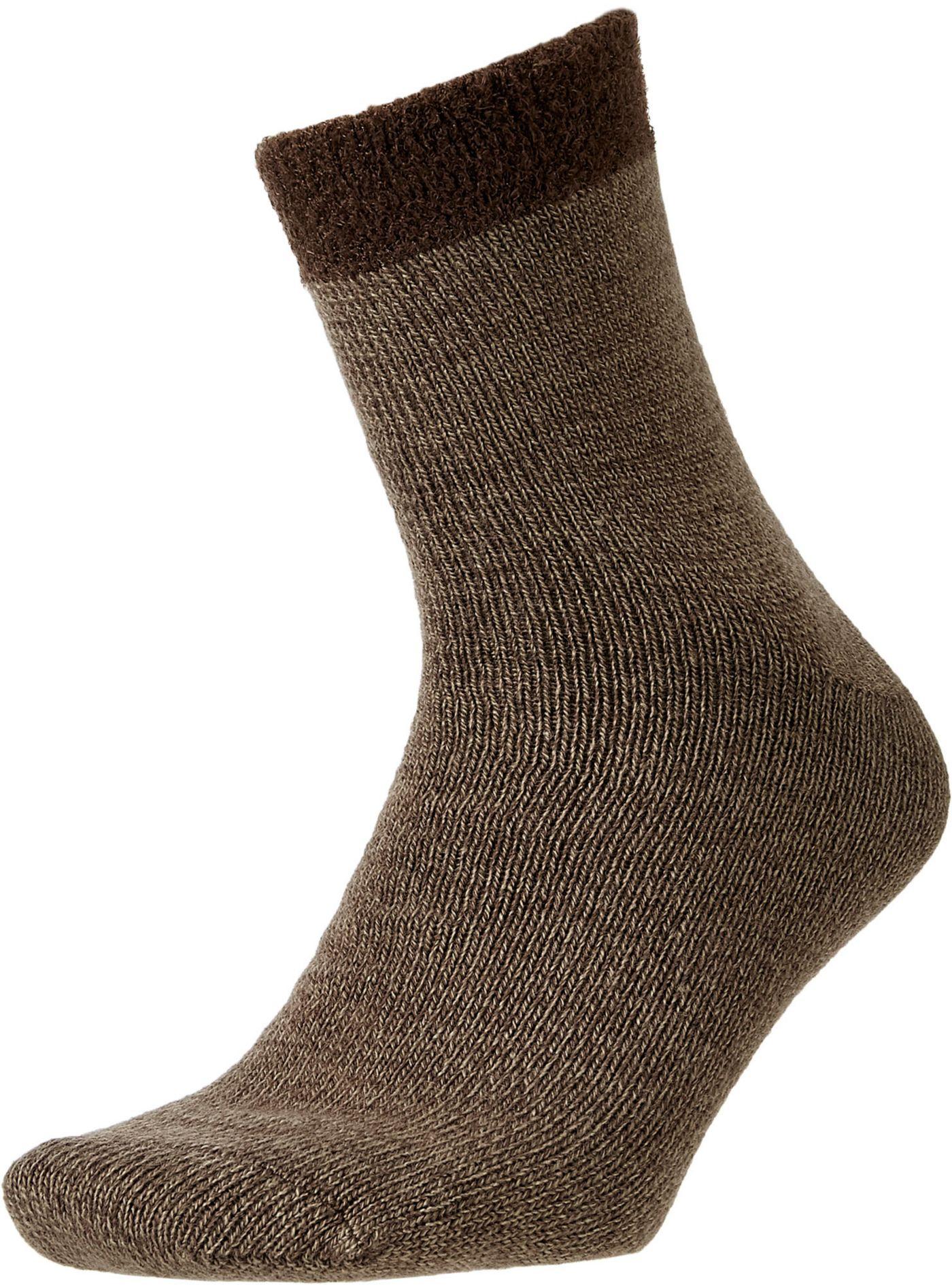 Field and Stream Men's Marled Cozy Cabin Socks