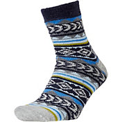 Field and Stream Men's Nordic Cozy Cabin Socks