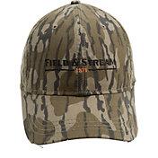 Field & Stream Men's Logo Camo Hat