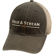 Field & Stream Men's Logo Mesh Hat