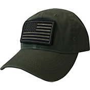 Field & Stream Men's USA Patch Hat