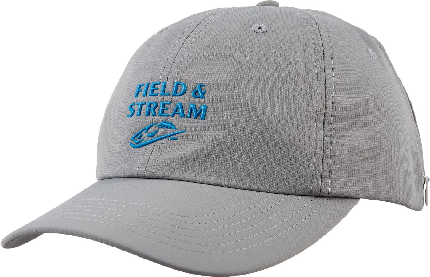 Field & Stream Men's Technical Zipper Hat