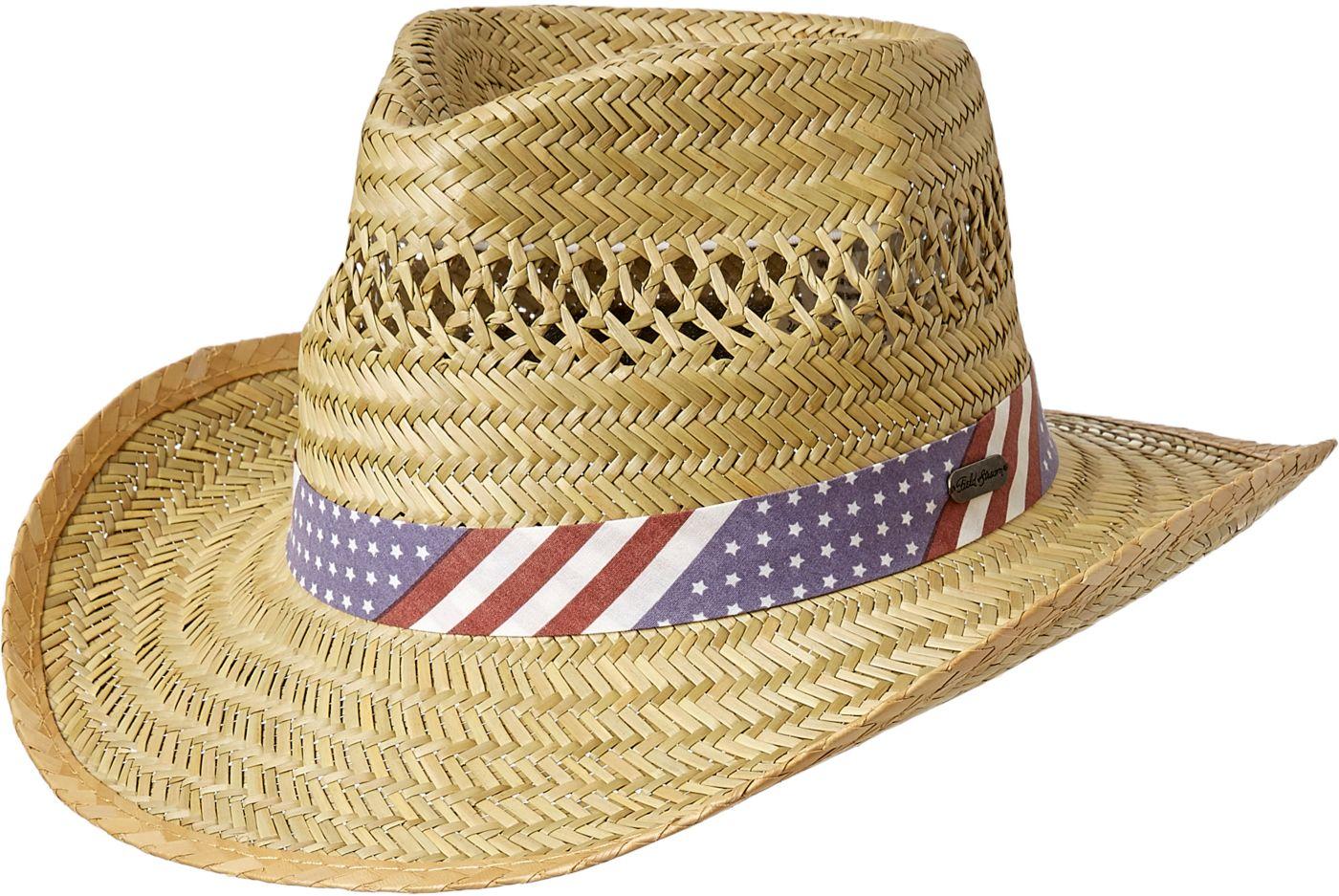 Field & Stream Men's Americana Straw Hat